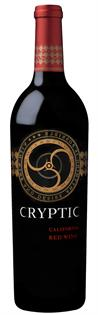 Cryptic Red Wine 2012 750ml